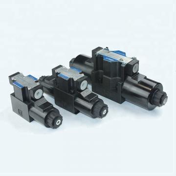 Rexroth 4WE6J6X/EG24N9K4 Solenoid directional valve