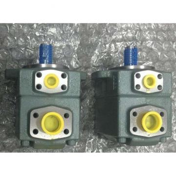 Yuken PV2R1-6-F-RAB-4222               single Vane pump