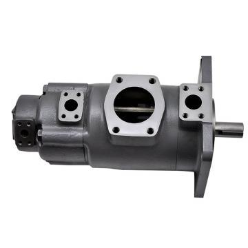 Yuken  PV2R34-116-184-F-RAAA-31 Double Vane pump