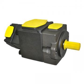 Yuken PV2R14-25-153-F-RAAA-31 Double Vane pump