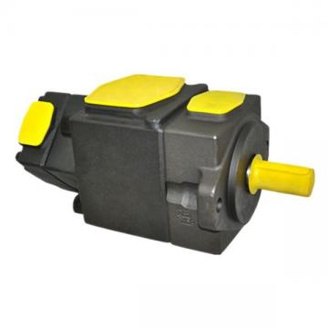 Yuken PV2R23-47-66-F-RAAA-41 Double Vane pump