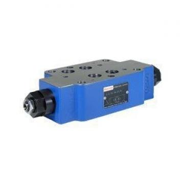 Rexroth MK20G1X/V THROTTLE VALVE