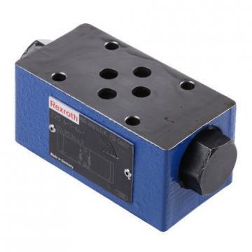 Rexroth 4WMM6E.J.H.5X/F check valve
